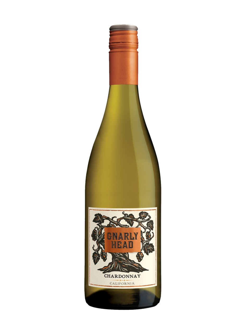 Image for Gnarly Head Chardonnay from LCBO