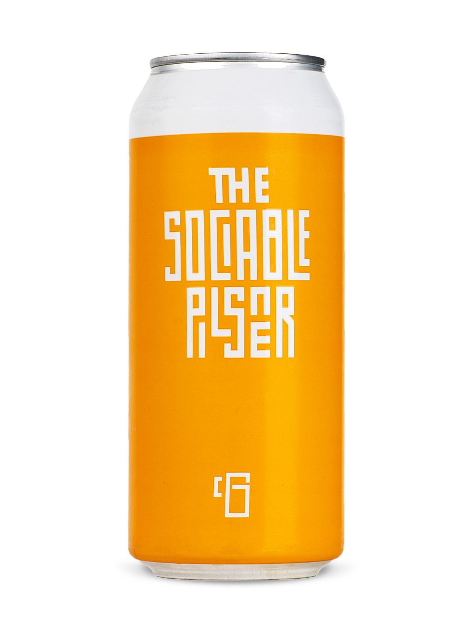Image for The Sociable Pilsner from LCBO