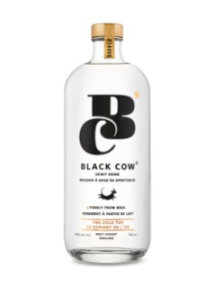 Black Cow Pure Milk Spirit