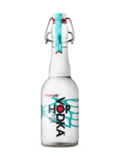 DRINKLAB Hop Vodka