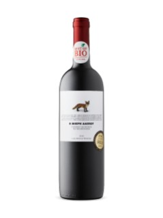 Giannikos Little Fox Cabernet Sauvignon PGI 2013