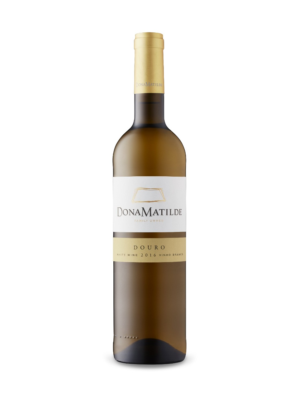 Image for Dona Matilde Duoro White 2016 from LCBO