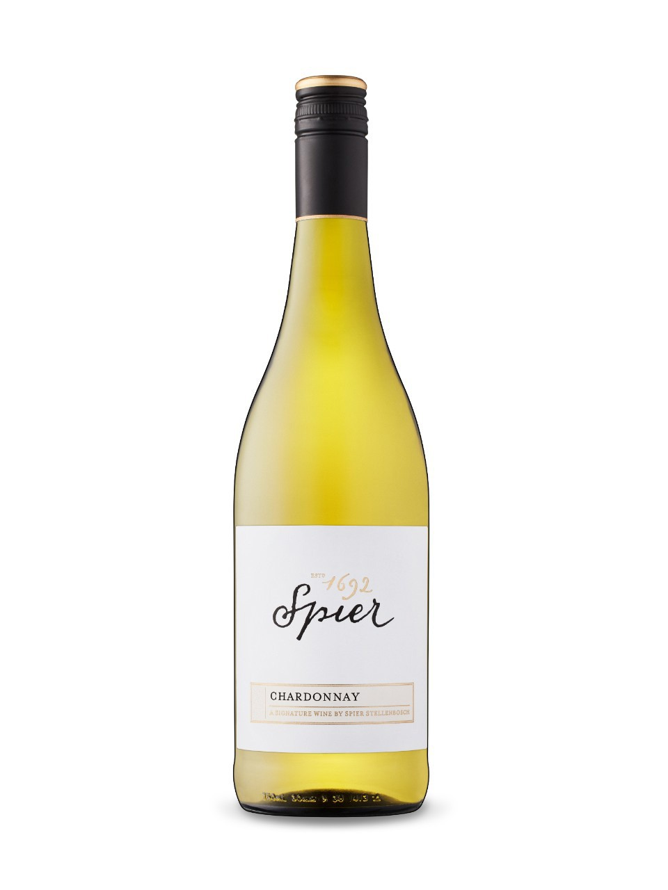 Image for Spier Signature Chardonnay from LCBO