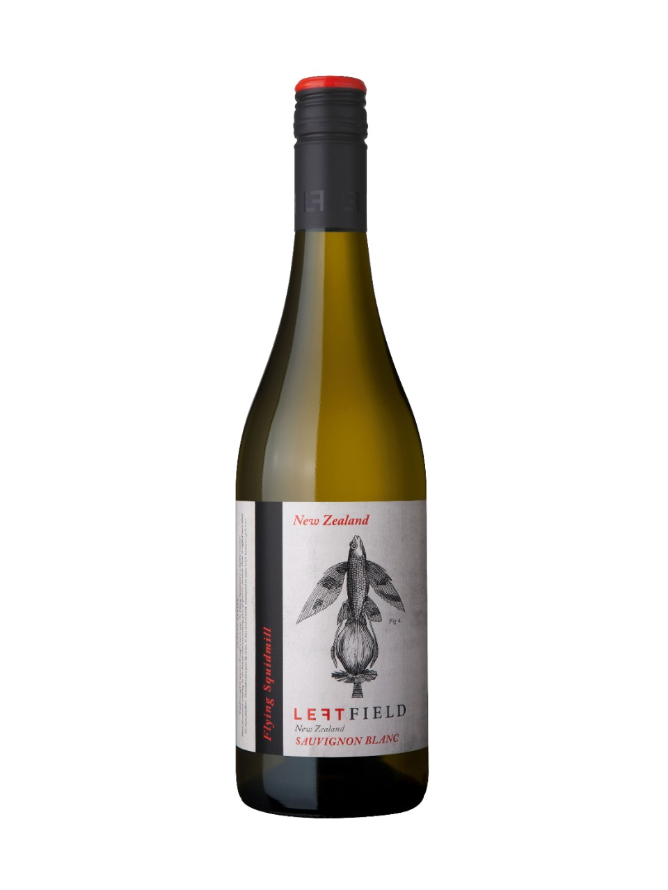 Image for LeftField Nelson Sauvignon Blanc from LCBO