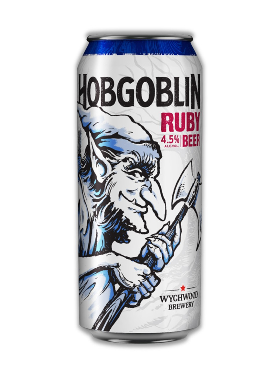 Hobgoblin Ale from LCBO