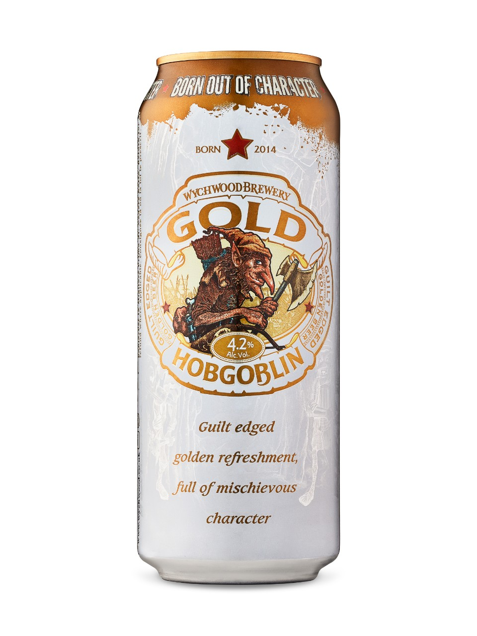Image for Hobgoblin Gold from LCBO