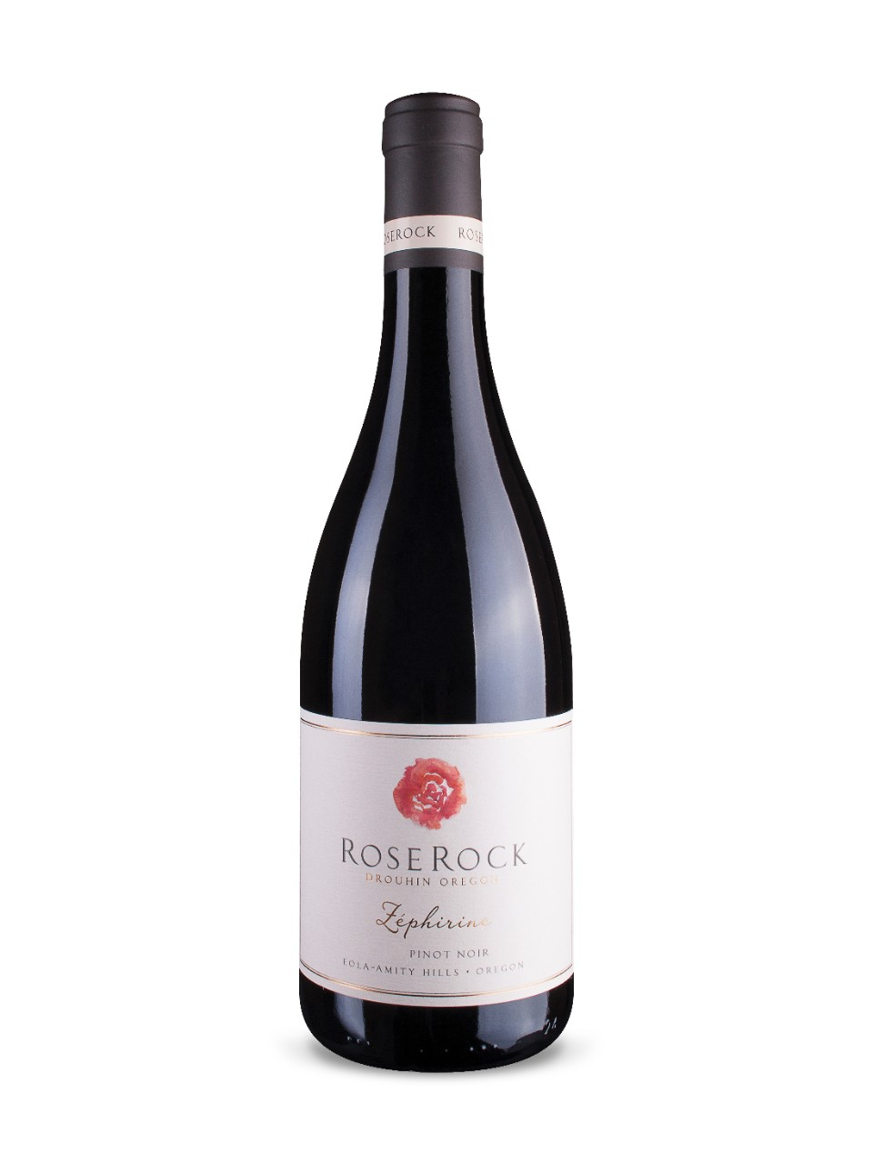 Image for Roserock Zéphirine Pinot Noir 2016 from LCBO