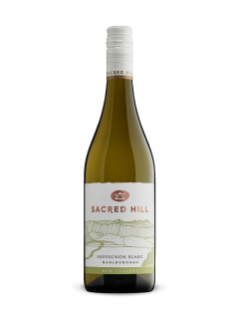 Sauvignon Blanc Marlborough Sacred Hill