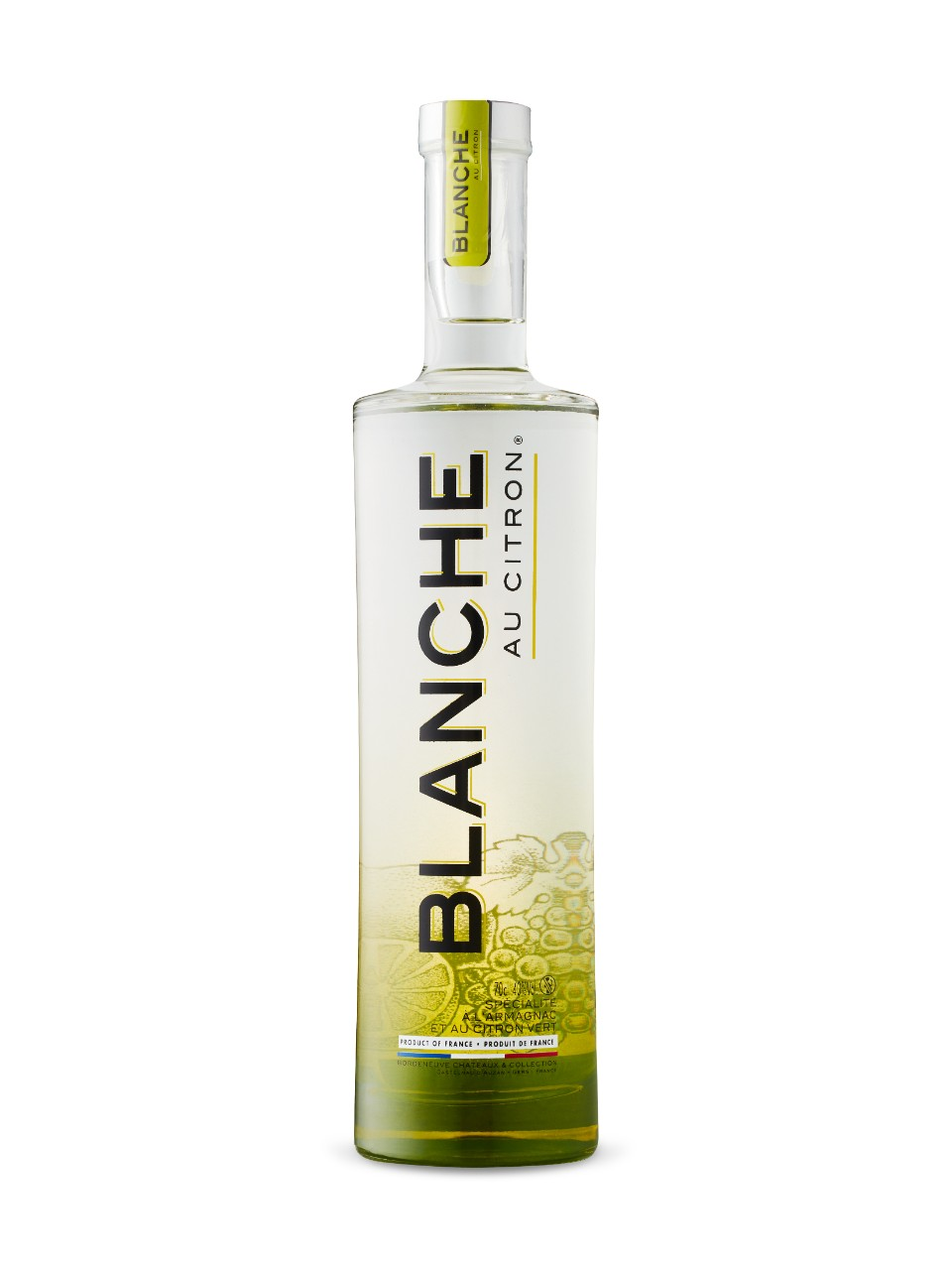Image for Blanche Au Citron Armagnac from LCBO