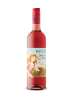 King's Court Princess Rosé 2018