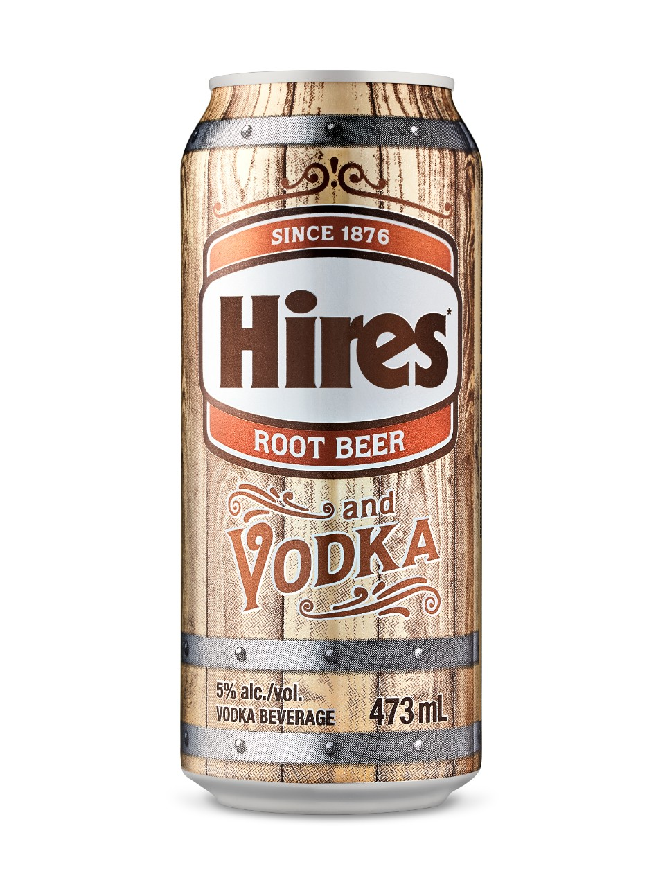 Image for Hires Root Beer from LCBO