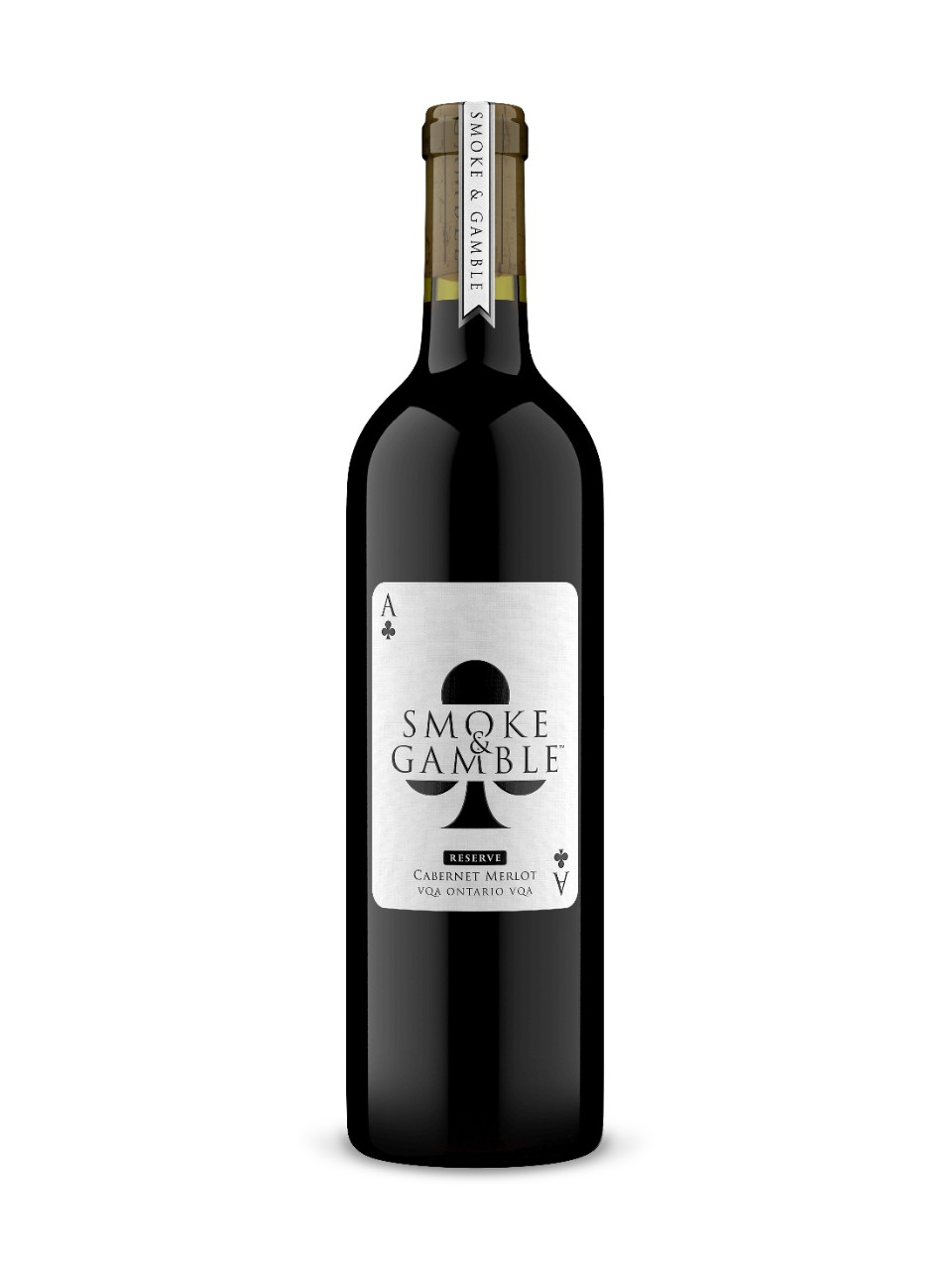 Image for Smoke & Gamble Reserve Cabernet/Merlot from LCBO