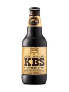 Founders KBS Stout