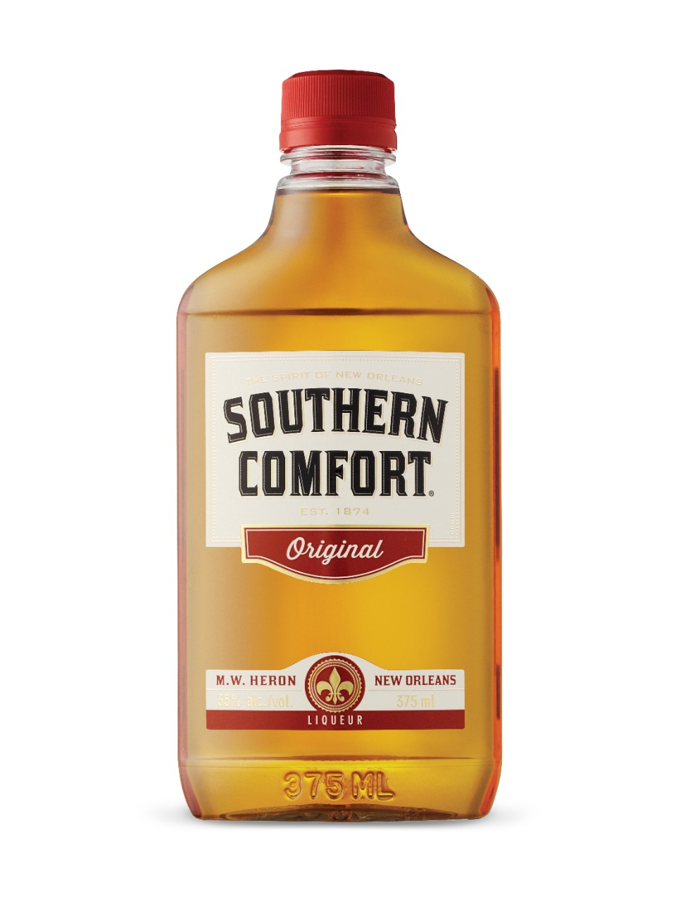 Image for Southern Comfort (PET) from LCBO