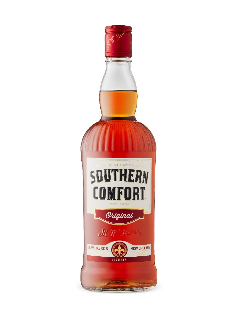 Image for Southern Comfort from LCBO