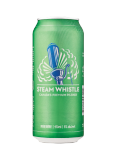Steam Whistle (canette de 473 mL)