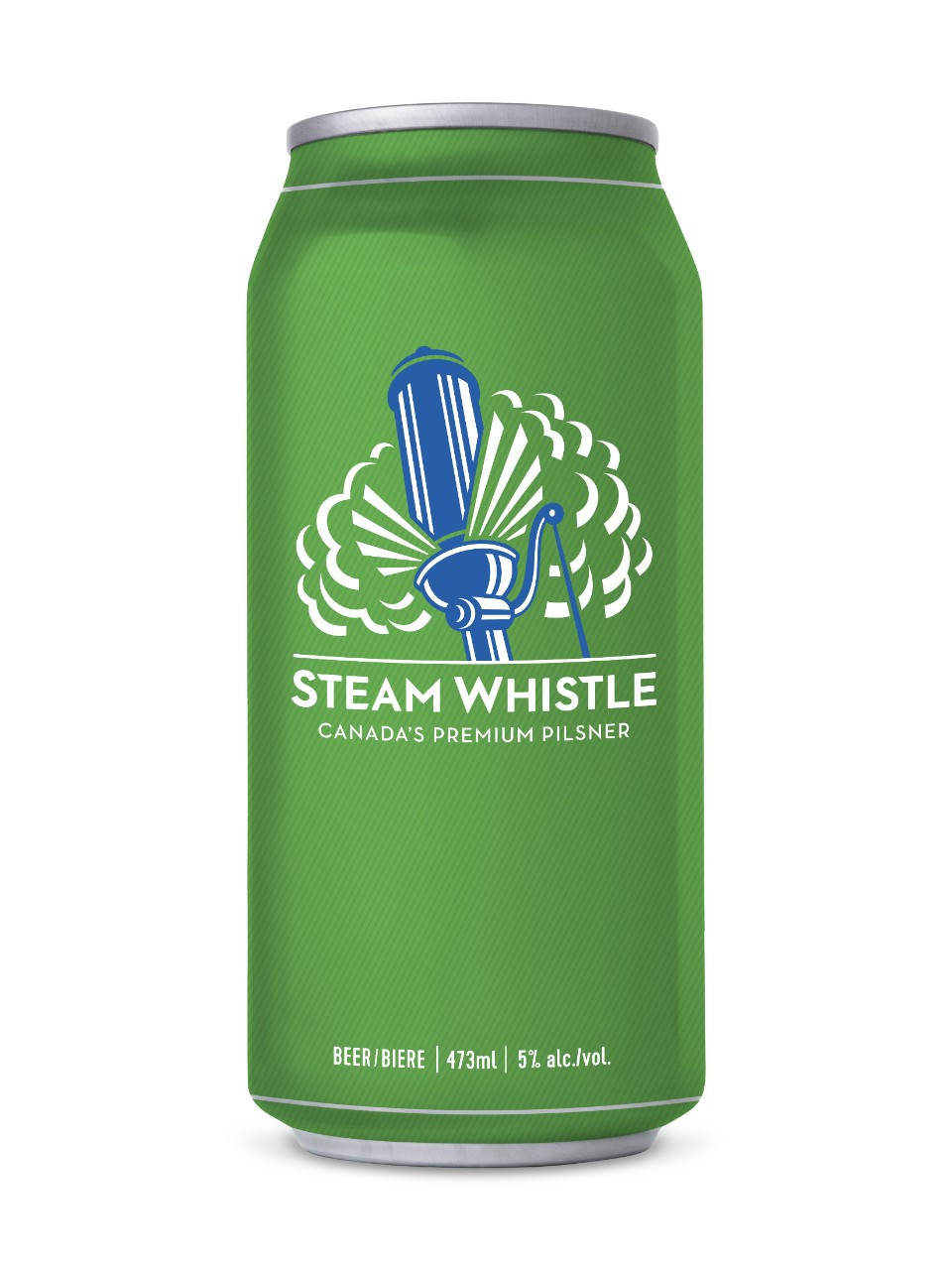 Image for Steam Whistle Premium Pilsner from LCBO