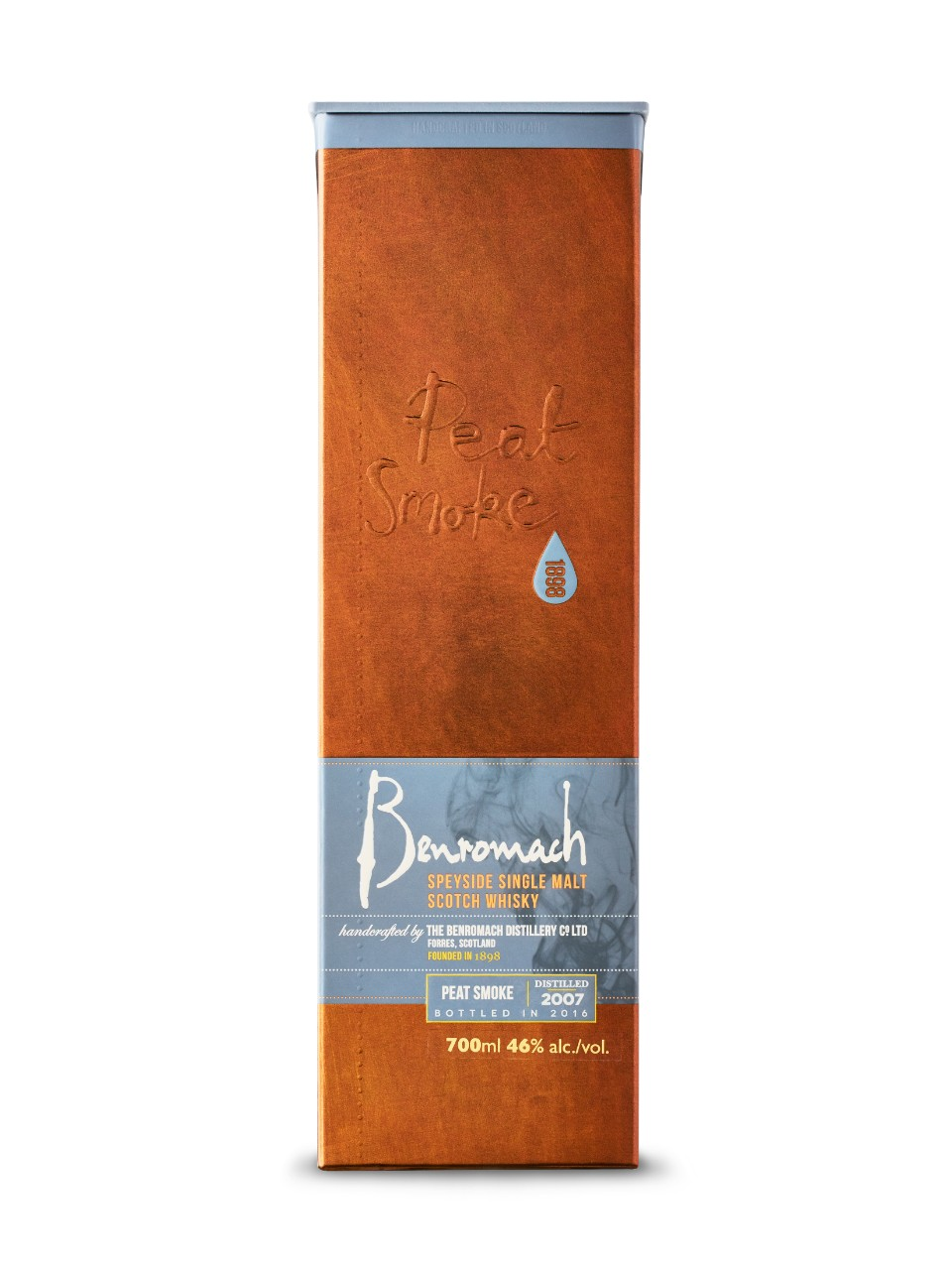 Image for Benromach Peat Smoke Speyside from LCBO