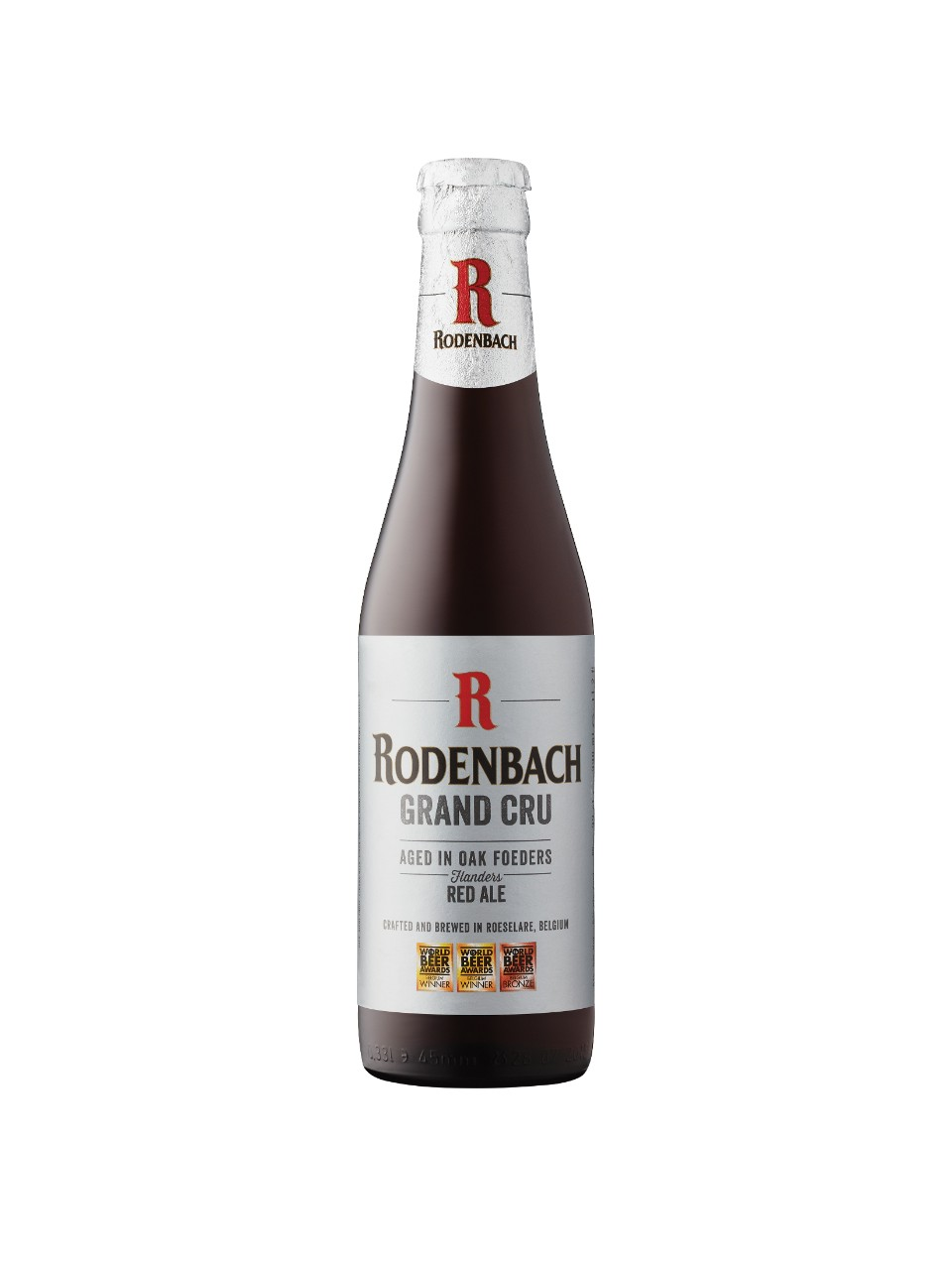 Image for Palm Breweries Rodenbach Grand Cru from LCBO