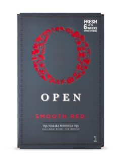 Smooth Red VQA Open