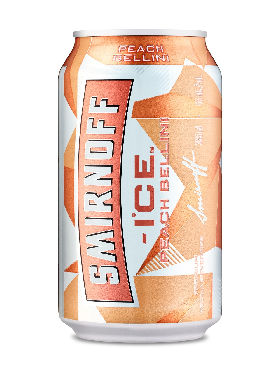 Image for Smirnoff Ice Peach Bellini from LCBO