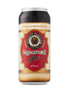 County Durham Signature Ale