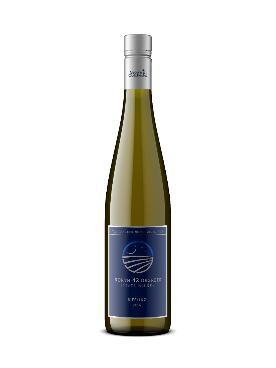 Image for North 42 Degrees Riesling from LCBO