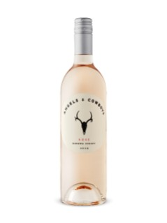 Angels & Cowboys Rosé 2018