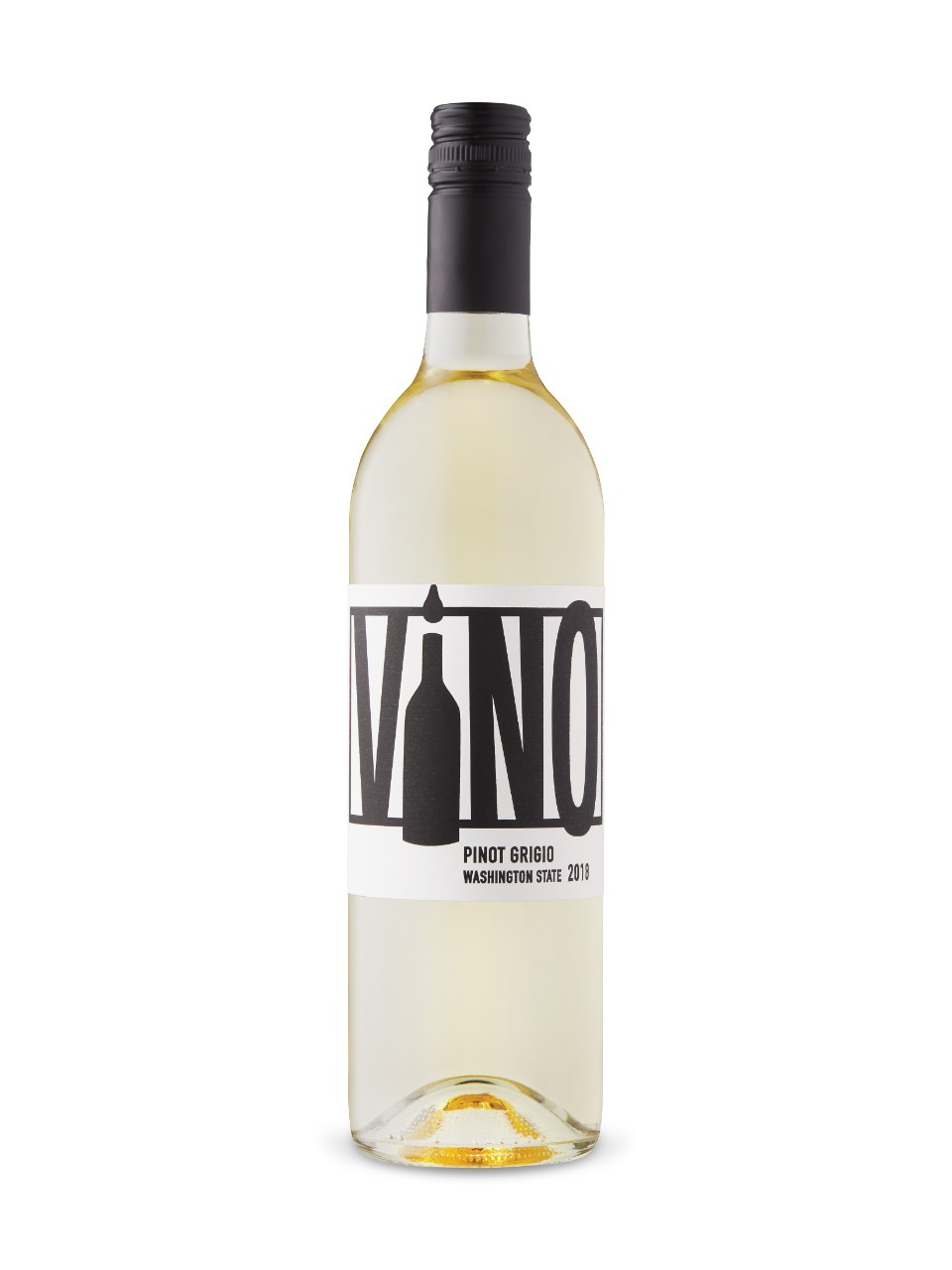 Image for Vino Pinot Grigio 2014 from LCBO