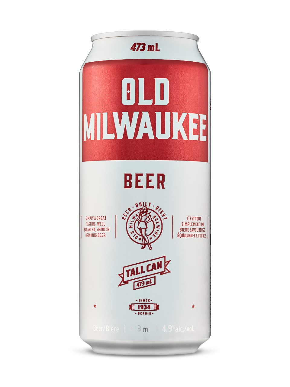 Image for Old Milwaukee from LCBO