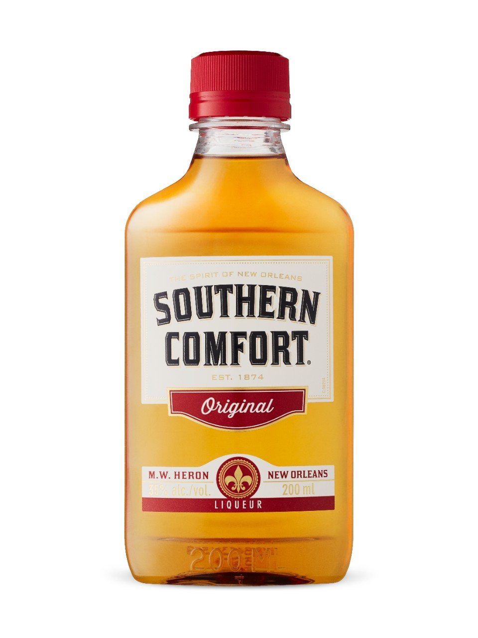 Southern Comfort (PET)