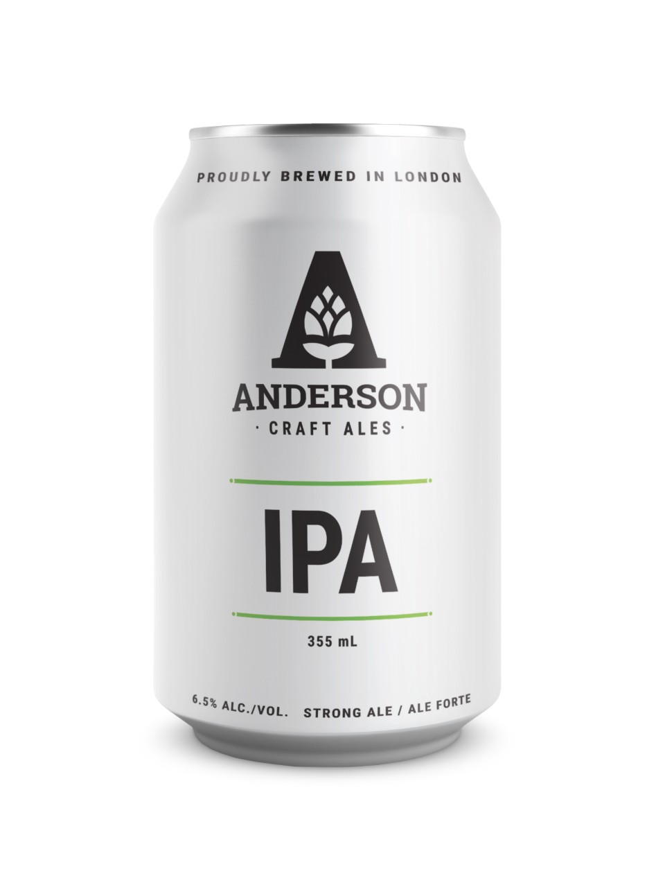 Image for Anderson IPA from LCBO