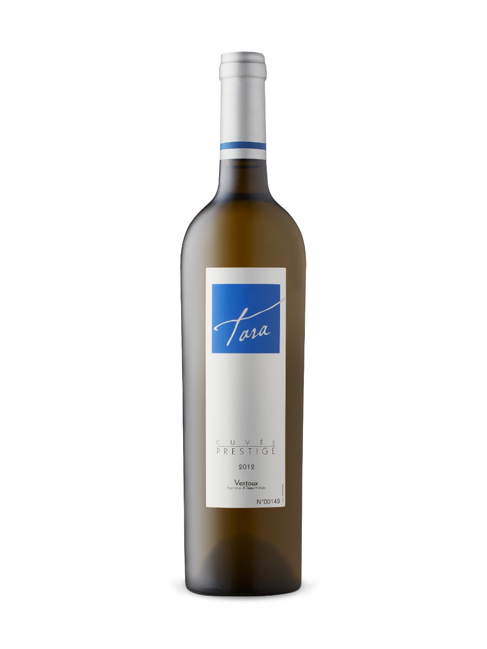 Image for Prestige Blanc 2012 from LCBO