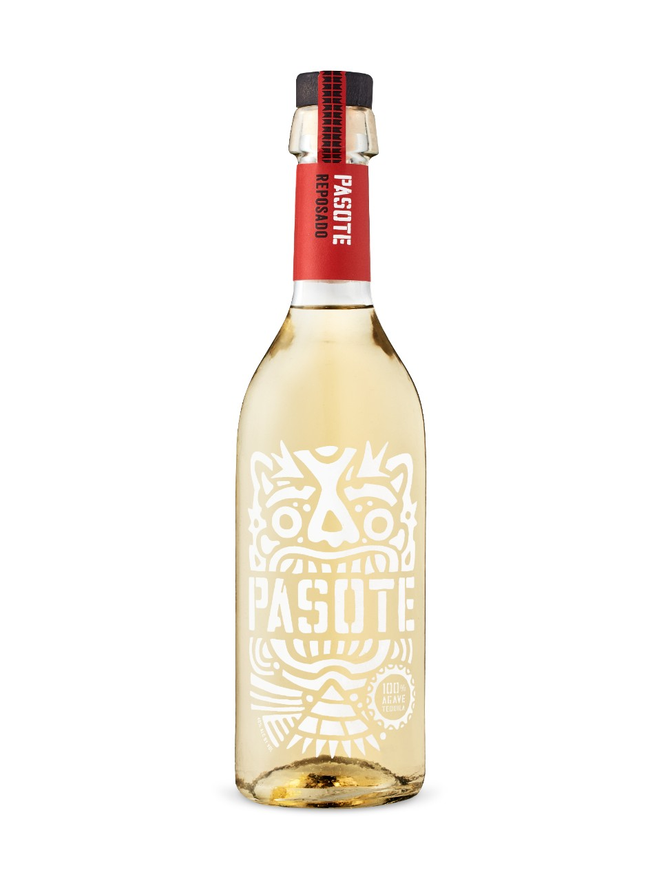 Image for Pasote Tequila Reposado from LCBO