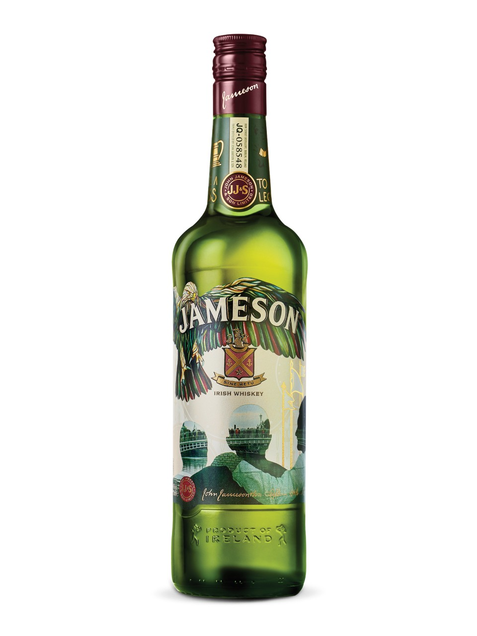 Jameson Irish Whiskey Limited Edition from LCBO