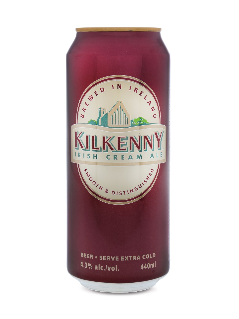 Image for Kilkenny Traditional Cream Ale from LCBO