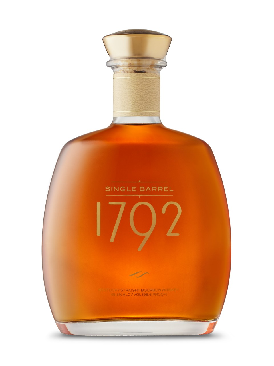 Image for 1792 Single Barrel Kentucky Straight Bourbon Whisky from LCBO