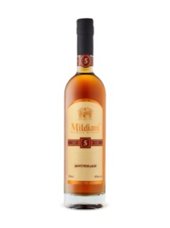 Mildiani 5-Year-Old Brandy