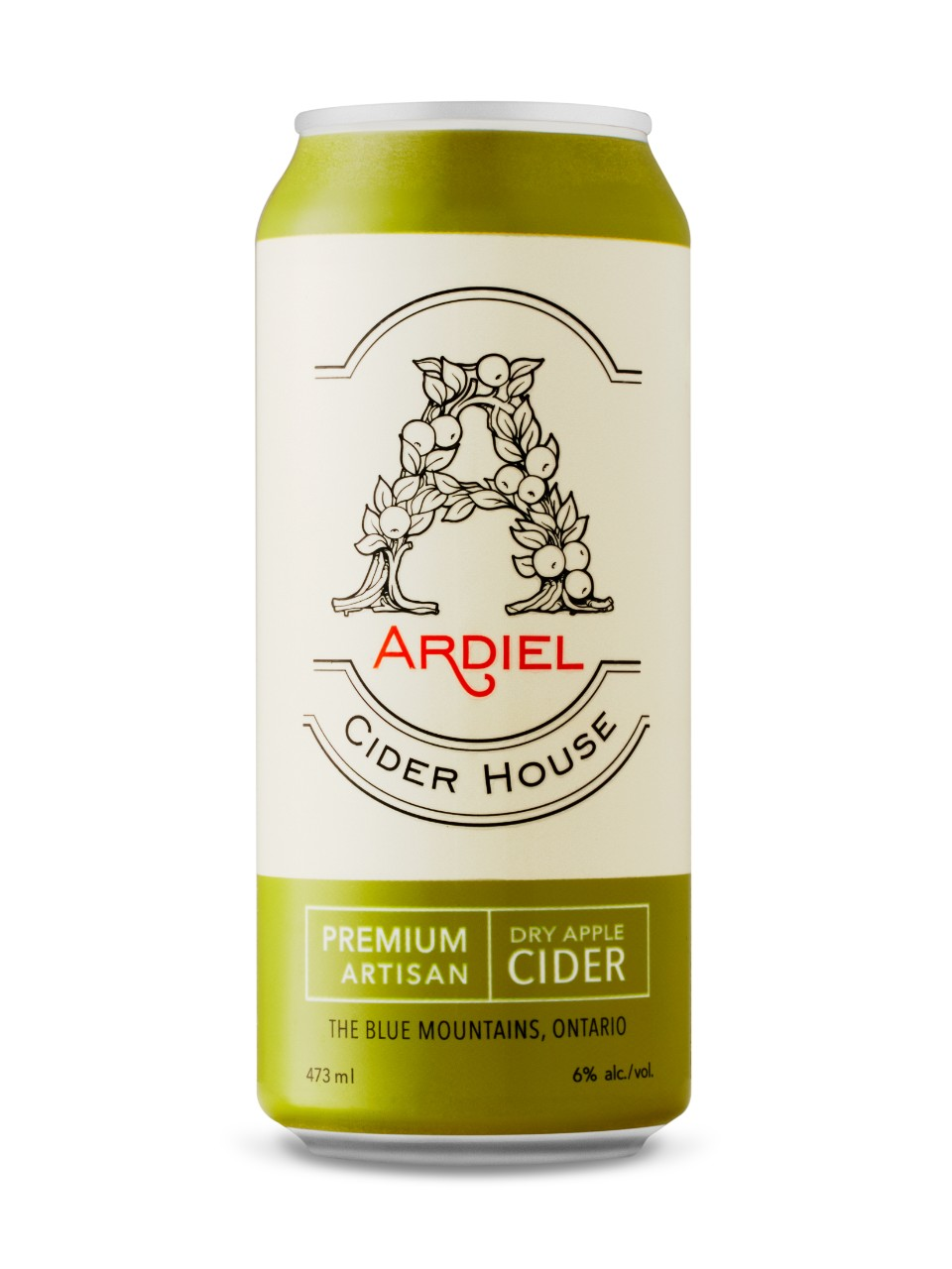 Ardiel Cider House Dry Cider from LCBO