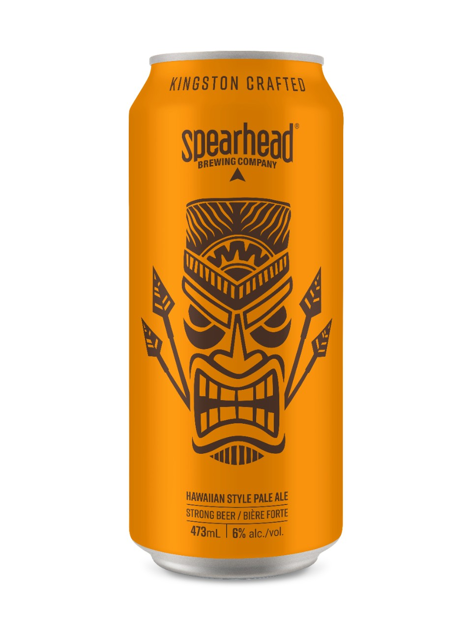 Image for Spearhead Hawaiian Style Pale Ale from LCBO