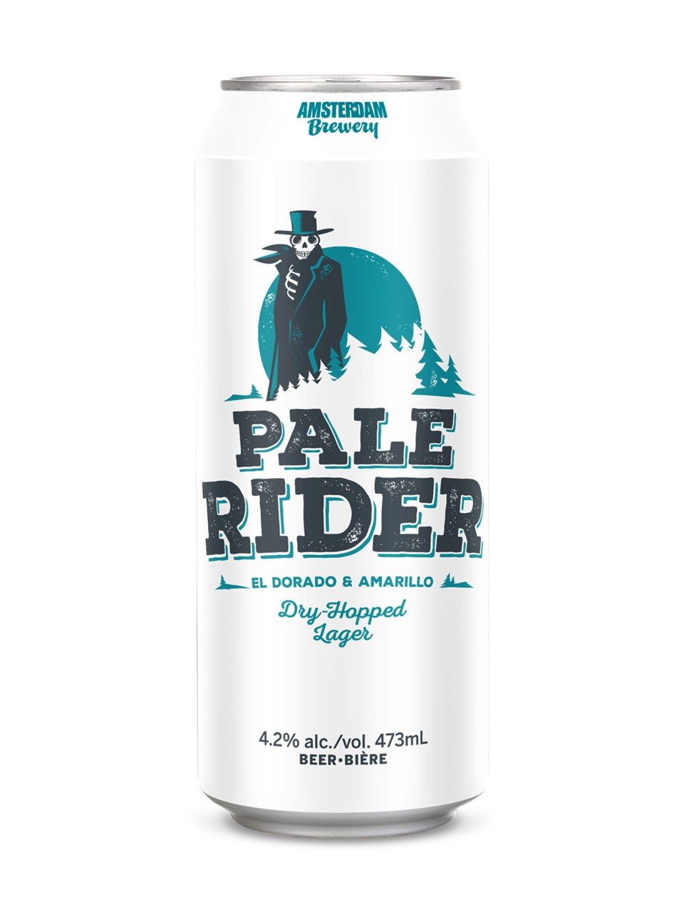 Image for Amsterdam Pale Rider from LCBO