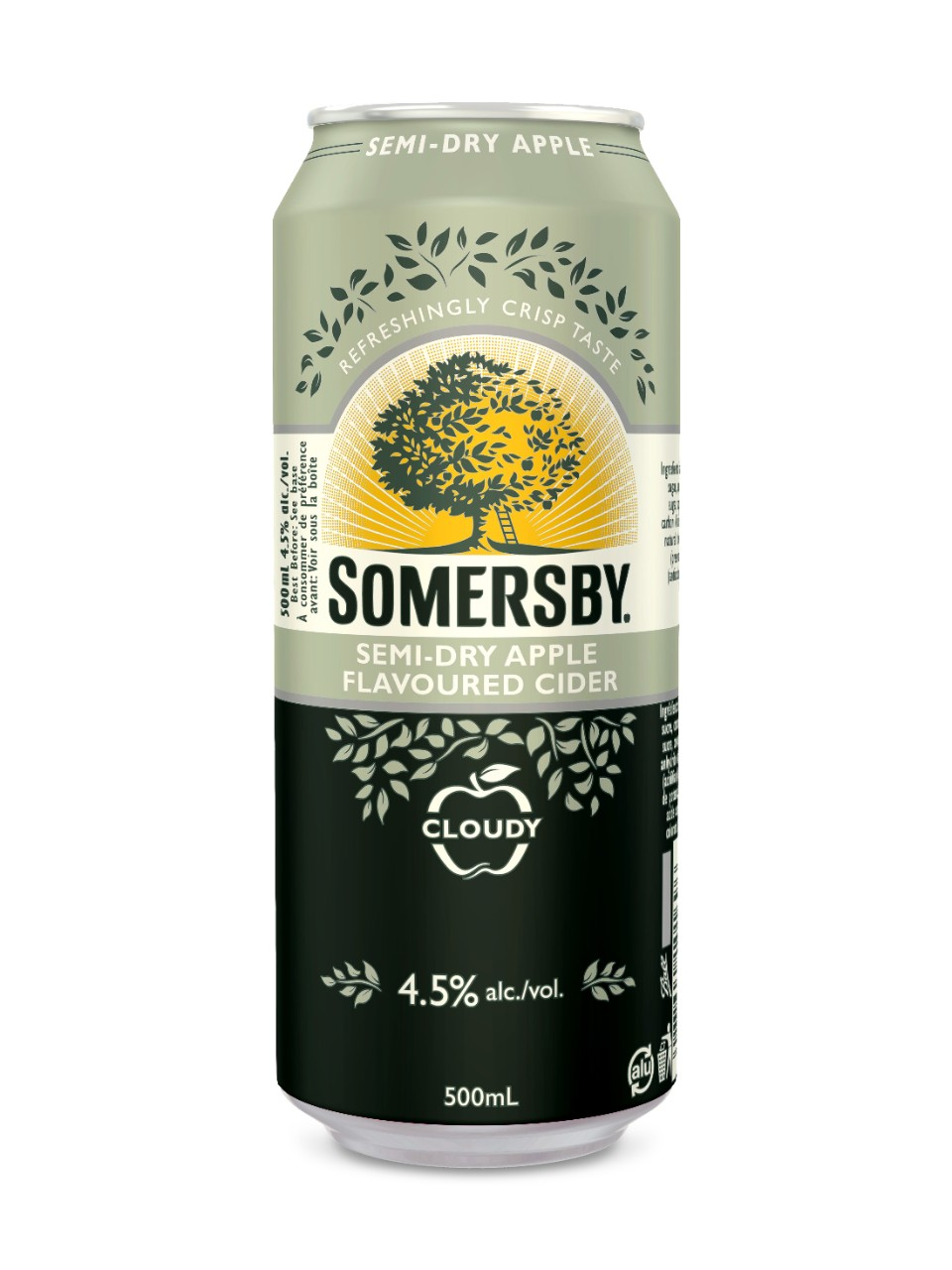 Image for Somersby Semi Dry from LCBO