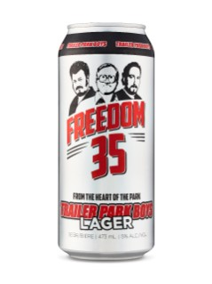 Trailer Park Boys Freedom 35 Lager