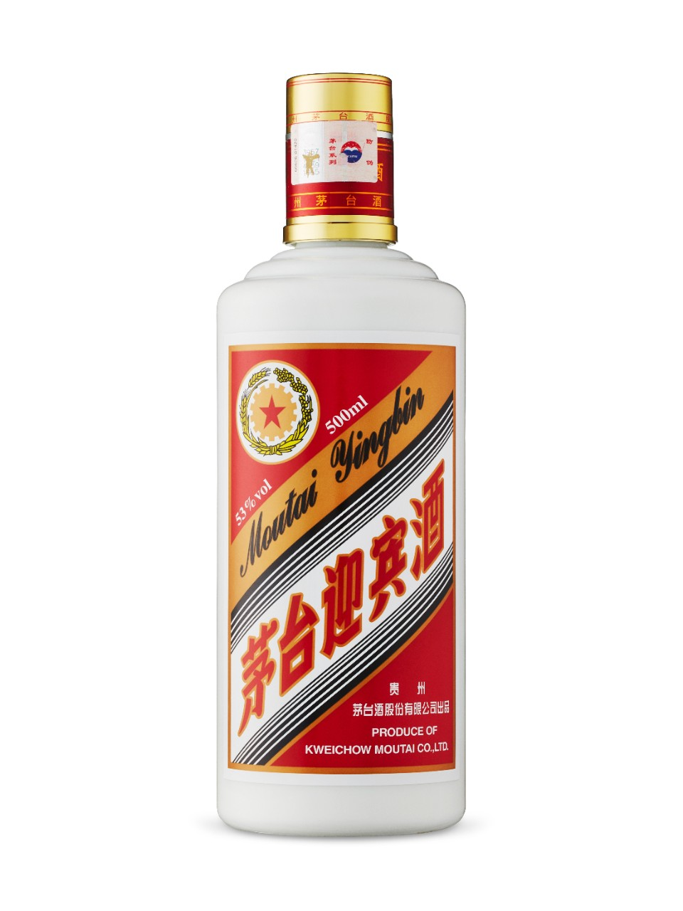 Image for Moutai Yingbin Chiew from LCBO