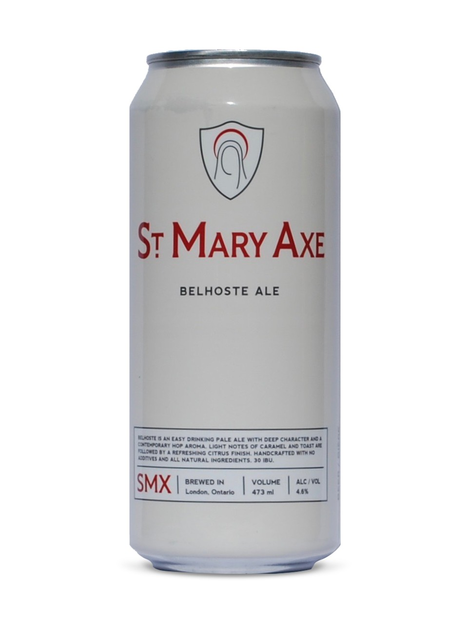Image for St. Mary Axe Belhoste Ale from LCBO
