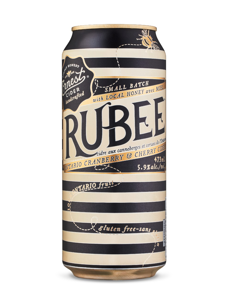 Image for Ernest Cider Rubee from LCBO
