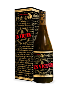 Flying Monkeys Invictus