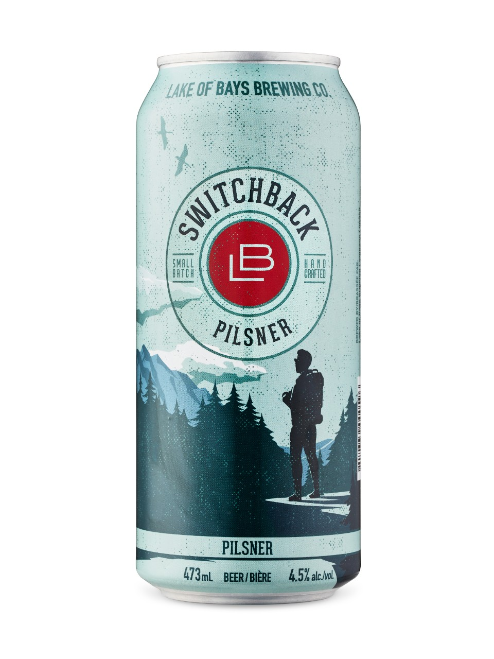 Image for Lake Of Bays Switchback from LCBO