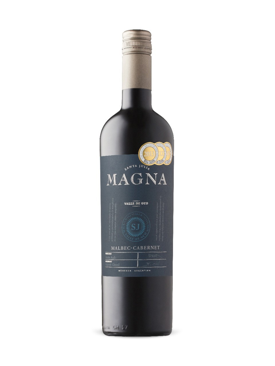 Image for Santa Julia Magna Malbec Cabernet from LCBO
