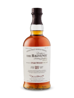 The Balvenie Portwood 21 Years Old Speyside Single Malt
